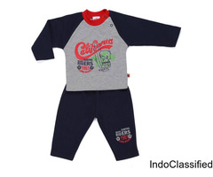 Buy Online Kids Nightwear - Chumpkin Kids