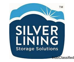 Get customized pallet racking solutions for a wide range of industries from SIlver Lining