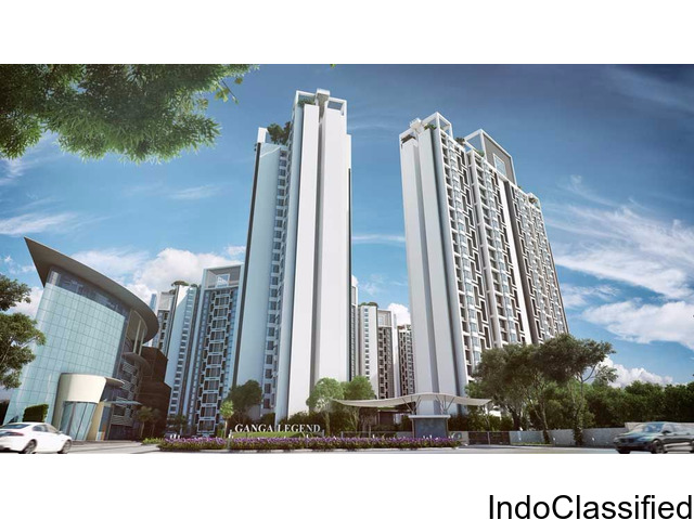 Goel Ganga Group top builders ongoing projects in Pune