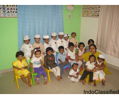 Play School in Porur