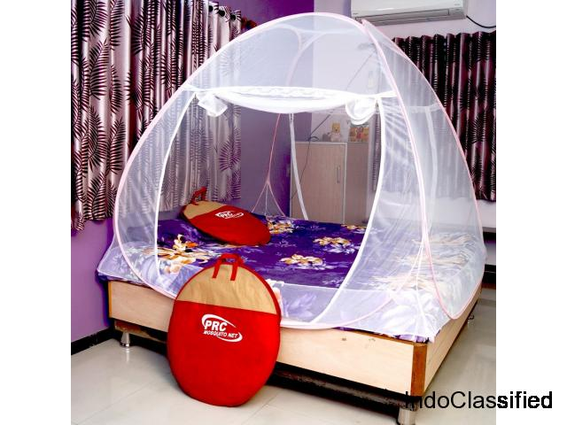 Best Quality Mosquito Net For Single Bed and Double Bed