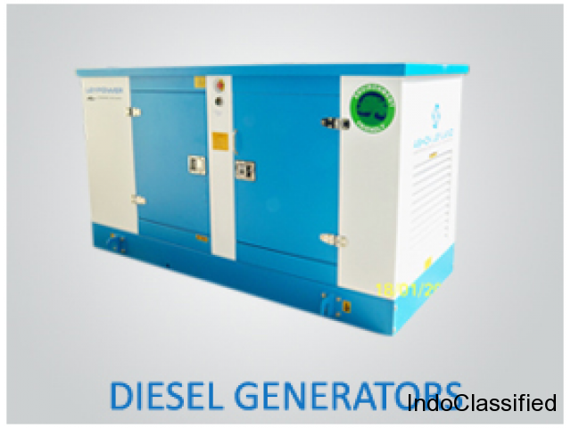 Diesel genset dealers in Karnataka