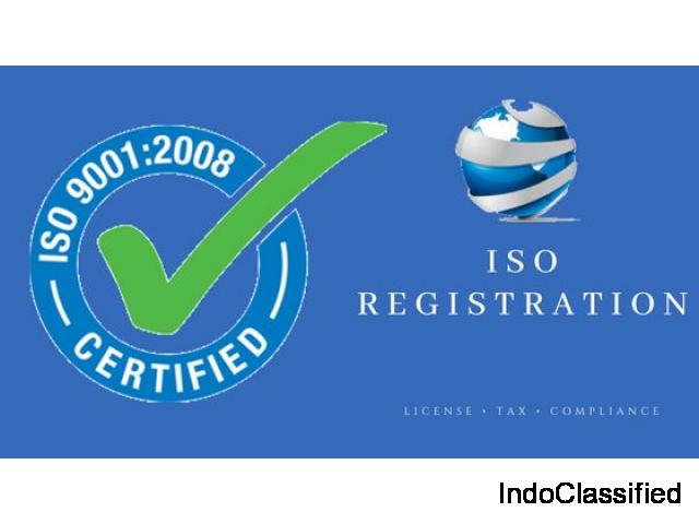 iso registration | iso certification requirements