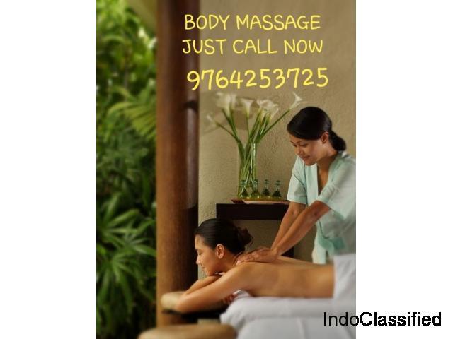 Best Body Massage Spa Service in Pune Diya Health Spa
