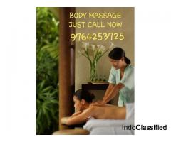 Best Body Massage Spa Service in Pune Diya Health Spa