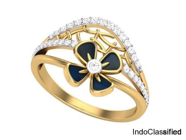 Women's rings online india