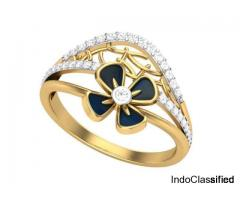 Women's rings online india
