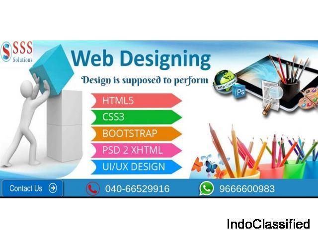 Best Software Development Company in Hyderabad | Software