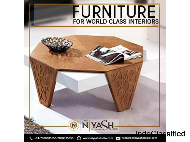 Furniture store in Dehradun