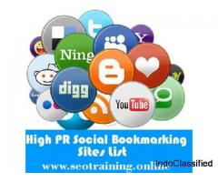 High PR Dofollow Profile Creation sites List 2018
