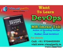 DevOps Online Training in Hyderabad | DevOps Online Training