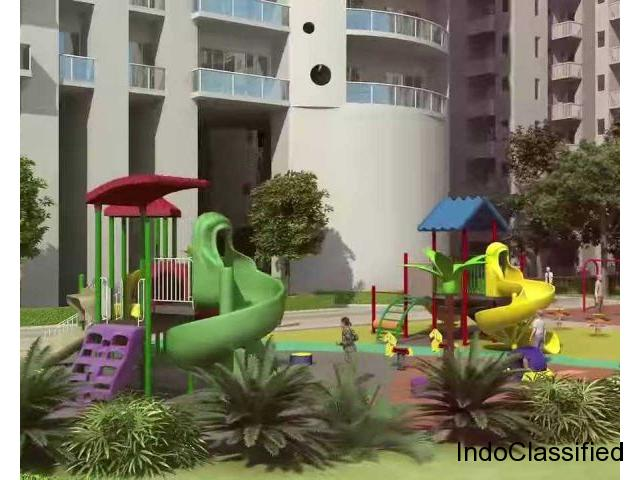 Finest Home 2 BHK Flat with SKA Greenarch, Greater Noida West : 9250-577-000