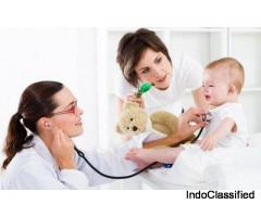 COSMO HOSPITAL Children Care Center