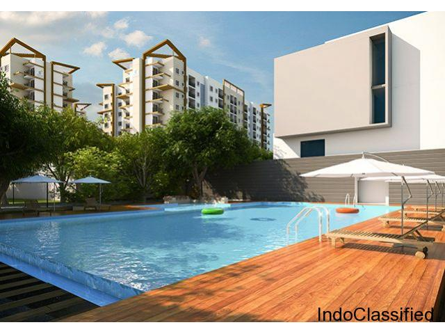 Brand New prelaunch Apartments in Varthur Road by Brigade Group