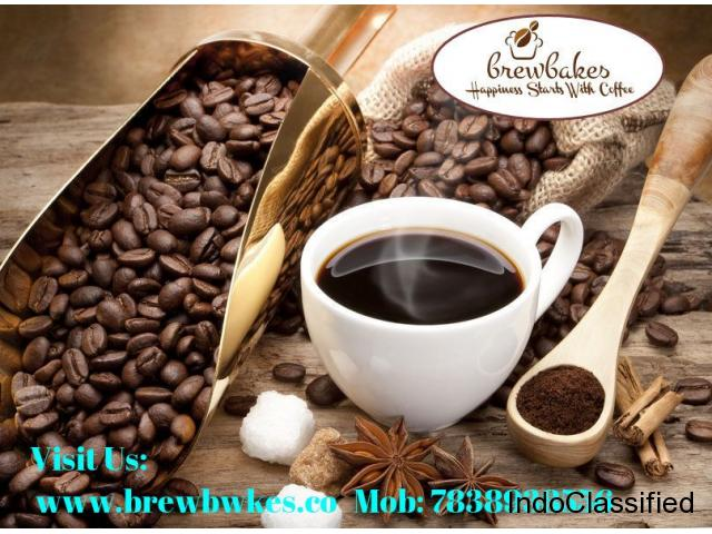 Coffee Shop Franchise Opportunities in India