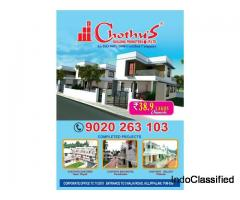 Chothys Builders Green Views Villas 9020263103
