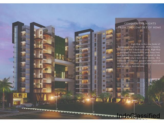 2BHK For Sale Panthur Main Road