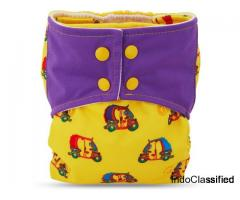 Buy reusable AIO diapers online