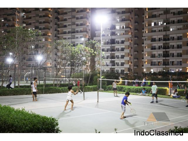 Diwali Offer! Book Now 2 BHK Flat In Ace City @ Rs.3295 PSF | 9250-677-000