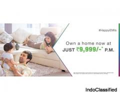 Godrej Alive New Project Mumbai- Happy EMI Offer | 9071983434