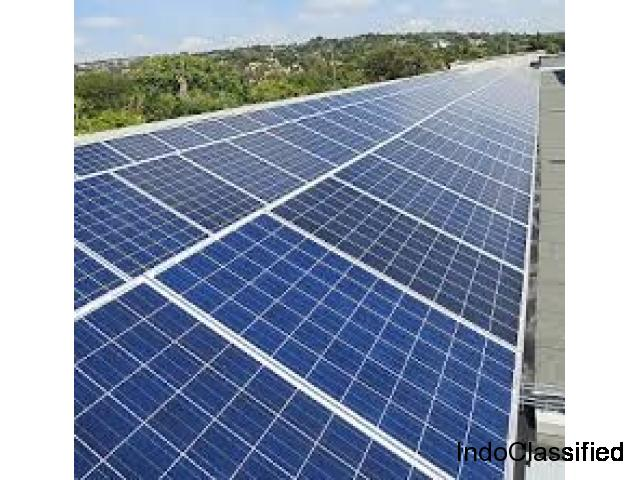 Solar company in Jaipur