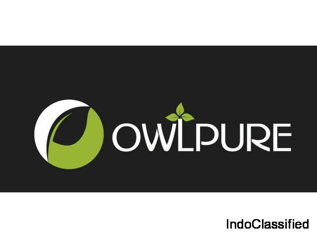 OWLPURE: Best essential oil store