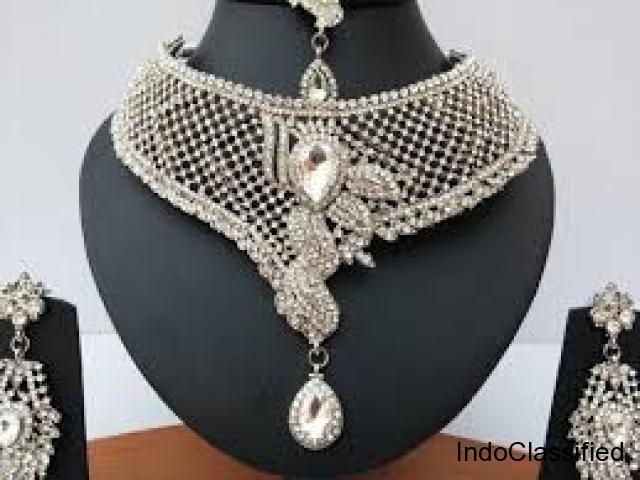 All Time Latest  Jewellery Designs For women