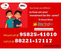 STAR SHORT TERM – Star India Market Research