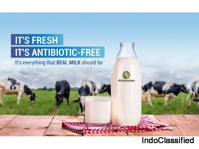 Buy Organic Milk Online