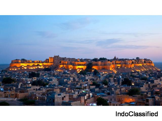 Jaisalmer Tour Package | jaisalmer Trip | Jaisalmer | Jaisalmer weekend Trip
