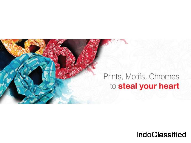 Buy Stoles Online India At Red Ridiing