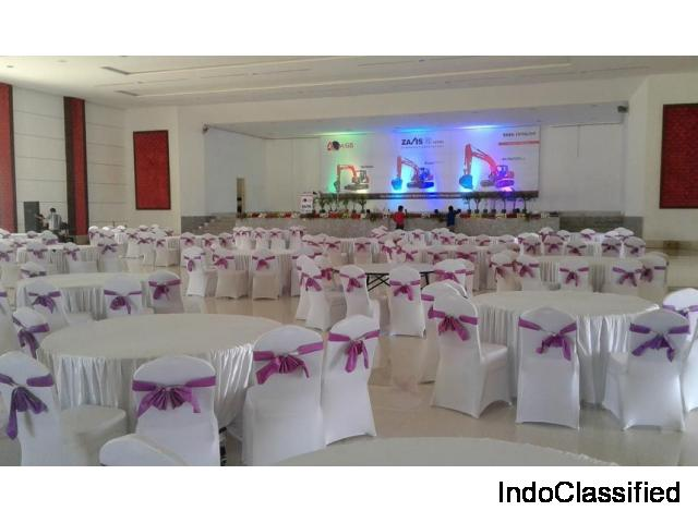 Marriage Event Management in Nellore