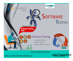 Looking for Software Testing Certification Training in BTM, Marathahalli, Bangalore