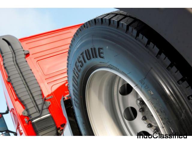 Quick and easy tyre fix: Bridgestone Tyre Dealer in Noida