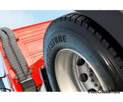 Quick and easy tyre fix: Bridgestone Tyre Dealer in Noida