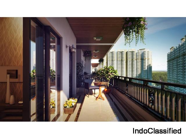 Ace City Luxury Flats in Greater Noida West @ Rs. 3290 PSF : 9250677000