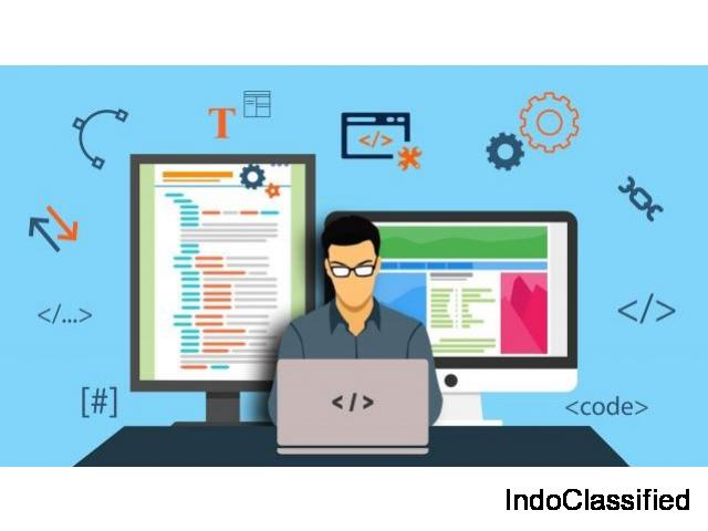 Mobile Apps Development Company Ahmedabad
