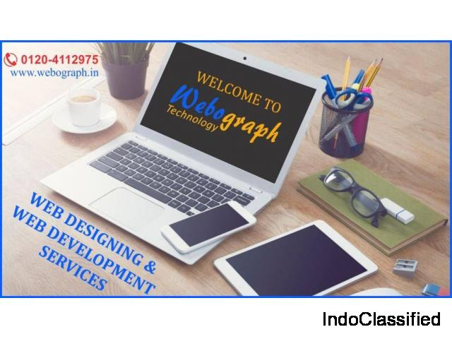 Best Web Designing Company in Noida