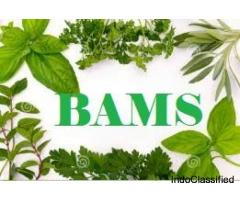 Dircet Admission For BAMS-Bachelor of Ayurvedic Medicine and Surgery Admissions in Uttar Pradesh