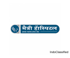 Urologist in Kota - Maitri Hospital