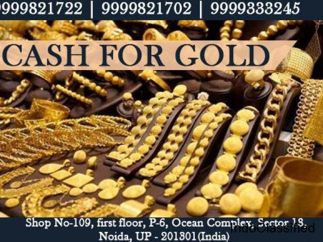 We are the largest buyer of silver in the NCR