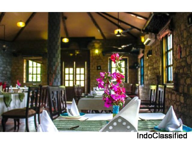 Looking For Luxury 5 Star Hotel  & Resort in Lansdowne – Vanvasa Resort