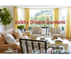 Sobha Dream Gardens Bellahalli - 1 BHK and 2 BHK Pre launch Offers 2018