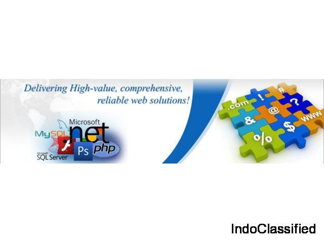 Customize Web Development