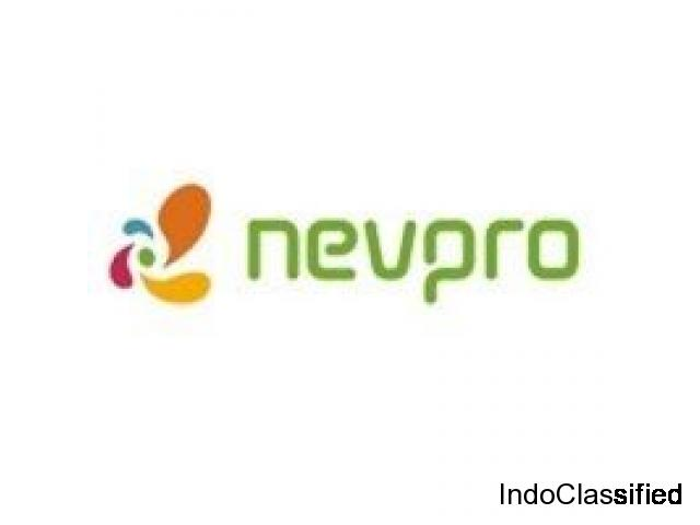 Nevpro Business Solutions : Leading Software Development Company in India
