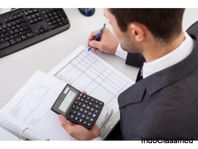 apply gst registration for proprietorship firm