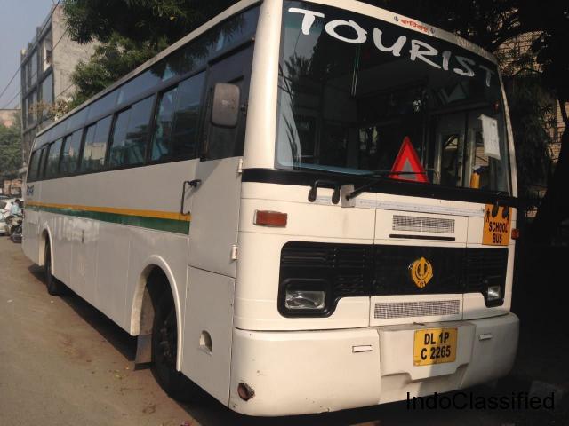 SAMRAT TOURS AND TRAVELS