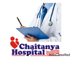 The Best Child And Woman Care Hospital in Chandigarh