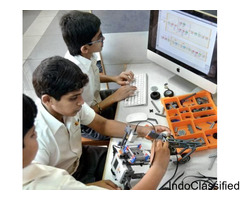 Advanced Robotics Training