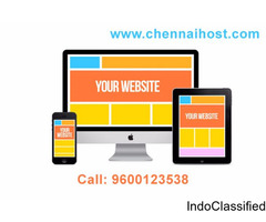 Launch your website for just Rs 999 /  $25